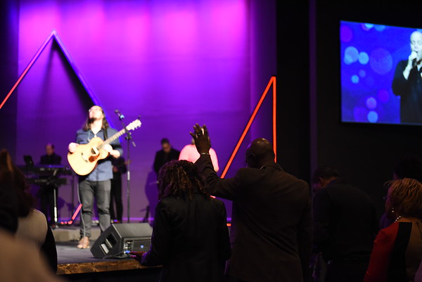 Covenant Church- Worship Sun 1/29/17