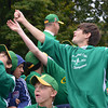 Coventry's U-12 Boys All Star Baseball Team made it to the finals of the State Tournament in 2012, a first for Coventry.
