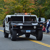 Coventry Police - Hummer vehicle.