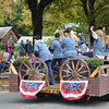 Bidwell Tavern Float.