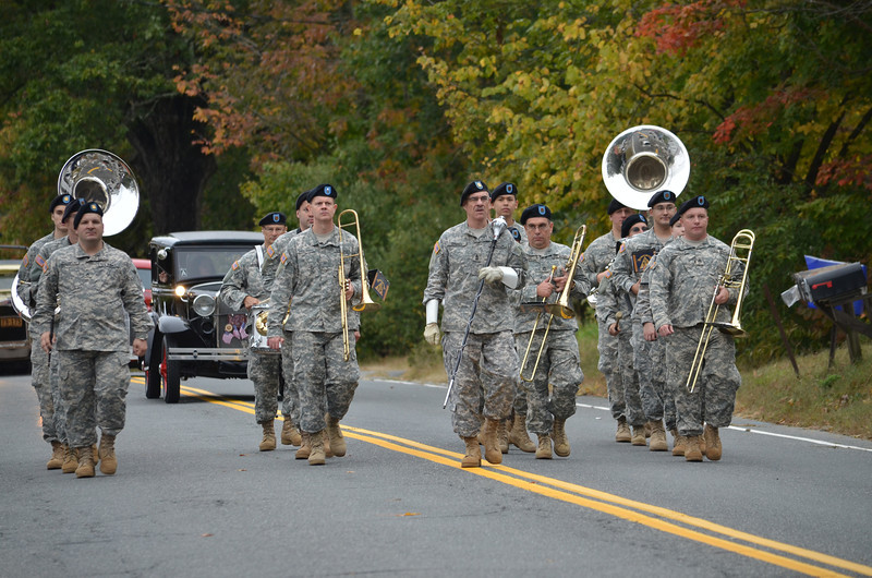 102nd Army Band