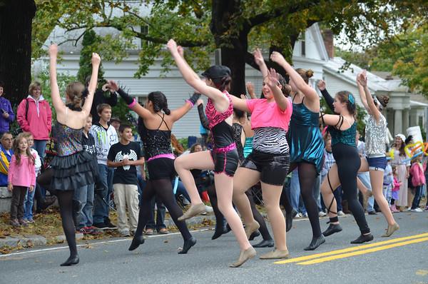 Can Dance Studio performers.