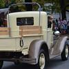 1930 Ford Model A Pick driven by David Ulm