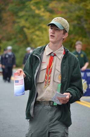 Boy Scouts of Coventry
