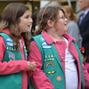 Girl Scouts of Coventry.
