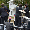 """Ticket to Ride"", a Beatles Tribute Band."