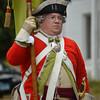 54th Regiment of Foot, 1777.