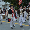 The Nathan Hale Ancient Fifes and Drums Corps.