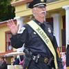 Lt. Walter Solenski, parade marshal.