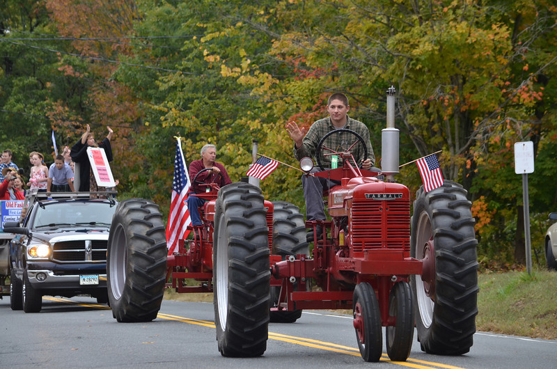 Tolland County Tractors