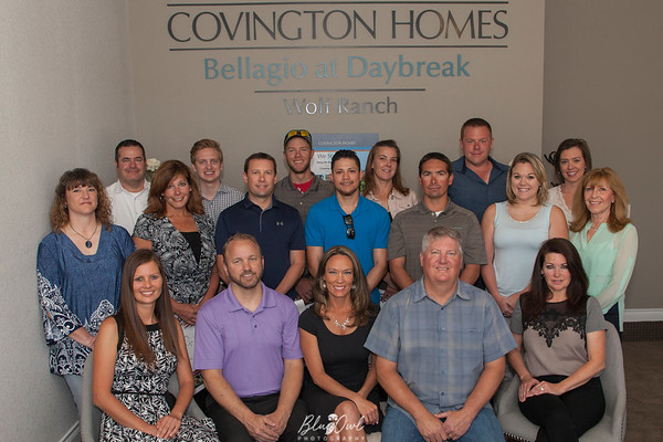 Covington Homes - St. Jude Dream Home Giveaway