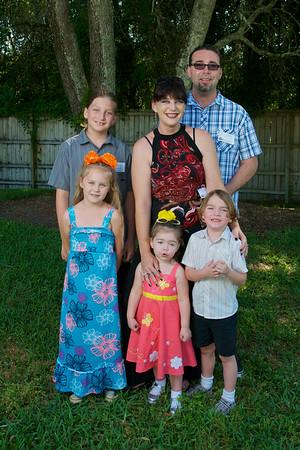 Cowart Family Reunion