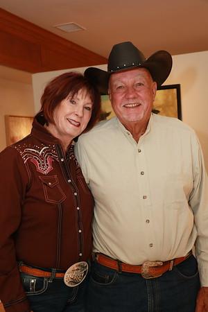 Cowboy Up! -  Alan Day