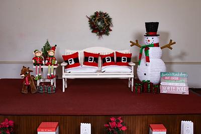 Cox Family Christmas 12-19-17