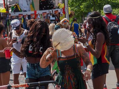 Cph. karneval 2014. Photo Martin Bager.