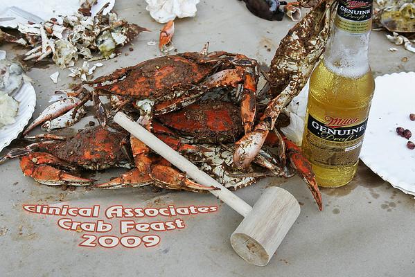 Crab Feast 2009