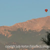 Hot Air Balloons Over the Front Range