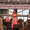 Christabel Nunoo, soloist