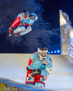 '14 Red Bull Crashed Ice