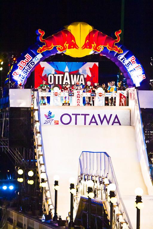 Crashed Ice Ottawa 17 - 001