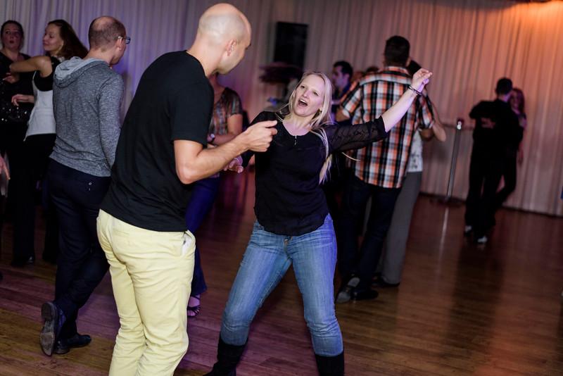 Crazy Swing Festival 2015 Amsterdam