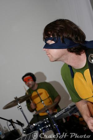 Cre8tivity Halloween 2008