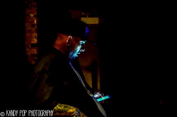 Cream @ Bone Thugs N Harmony
