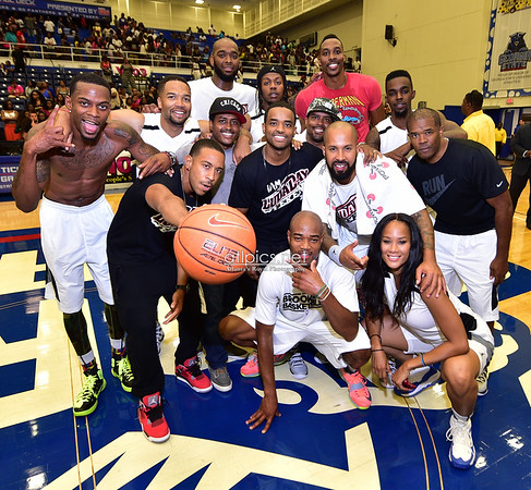8.30.14 Ludacris Charity Basketball Game