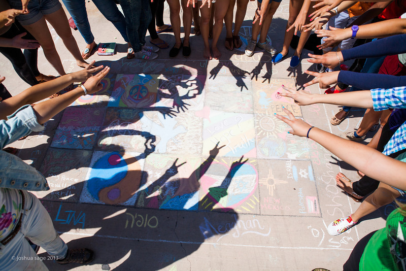 Chalk for Peace 2013-1885