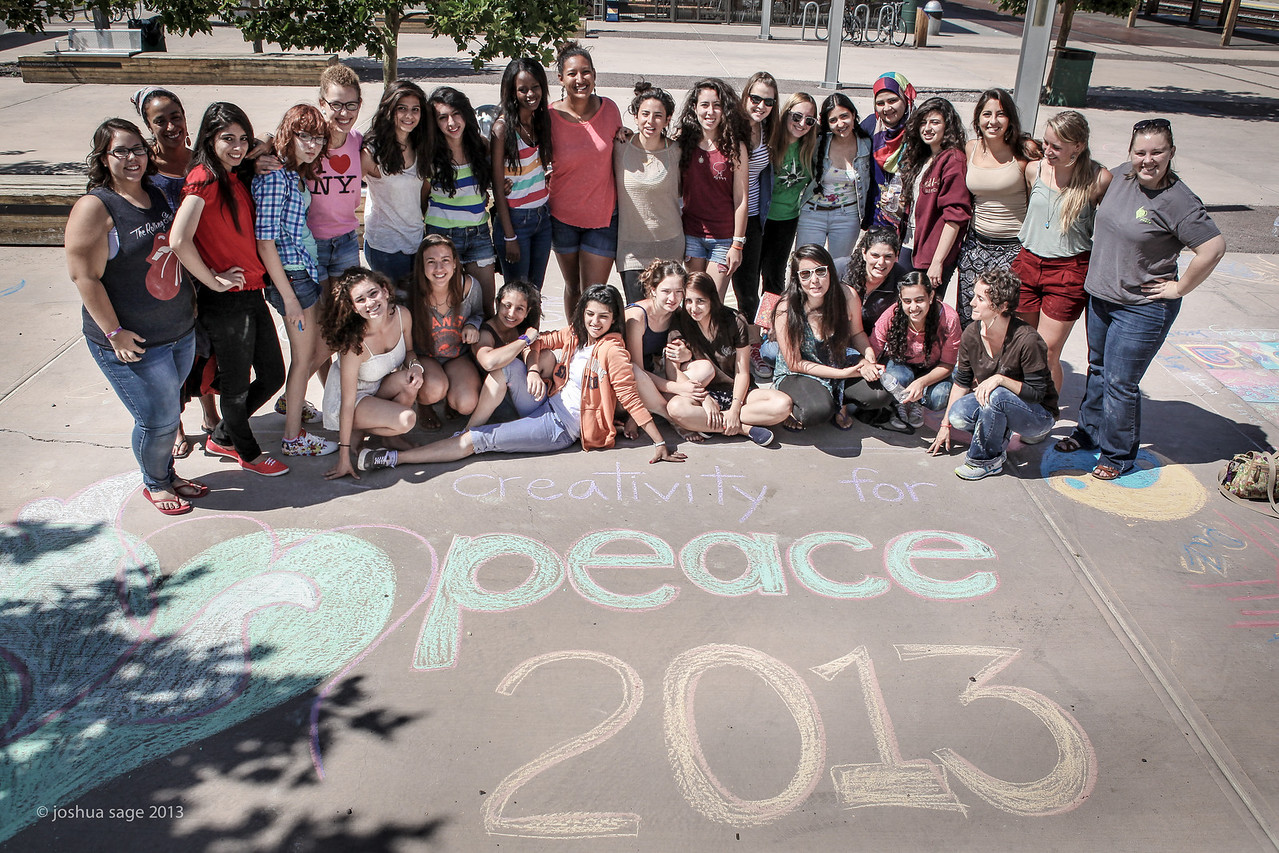 Chalk for Peace 2013-1841