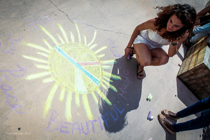Chalk for Peace 2013-1686