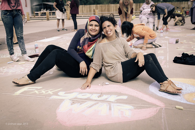 Chalk for Peace 2013-1715