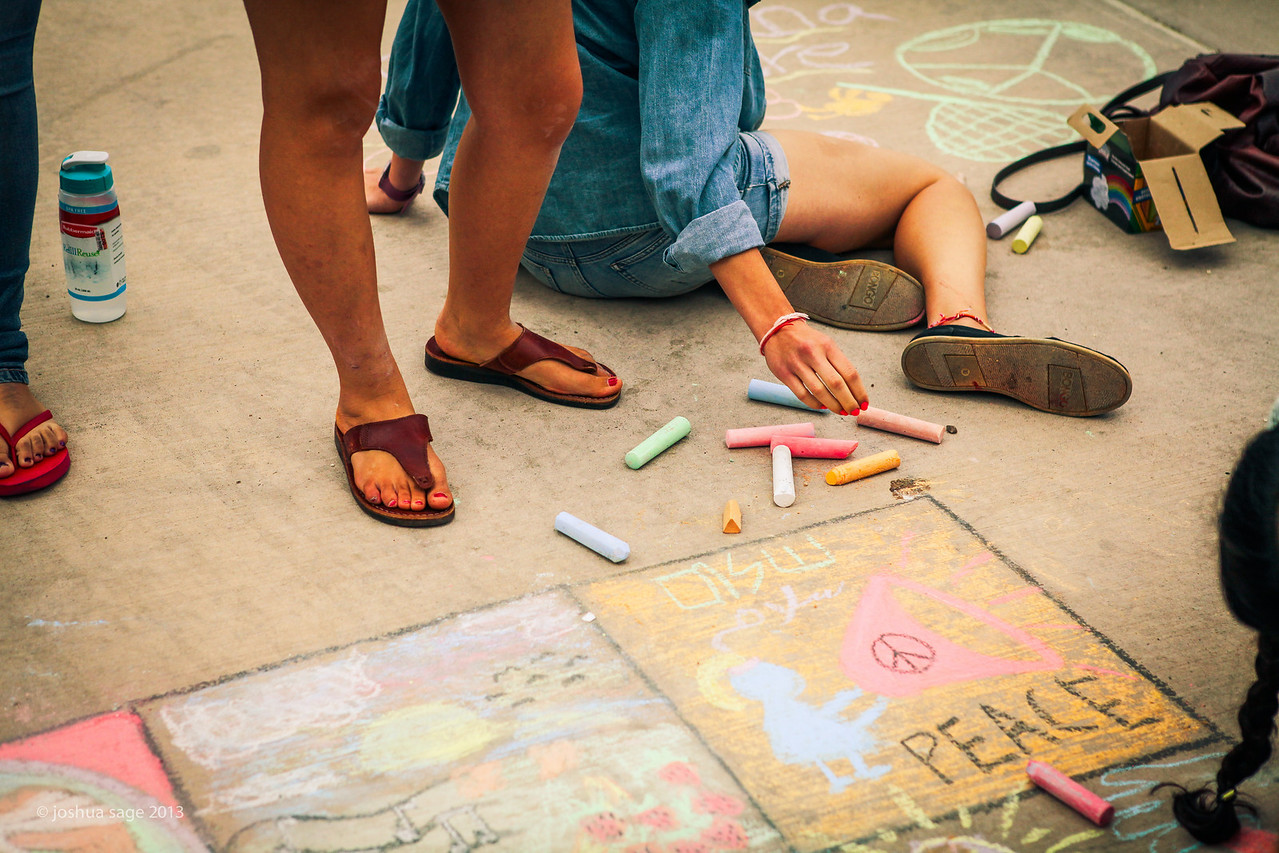 Chalk for Peace 2013-1532