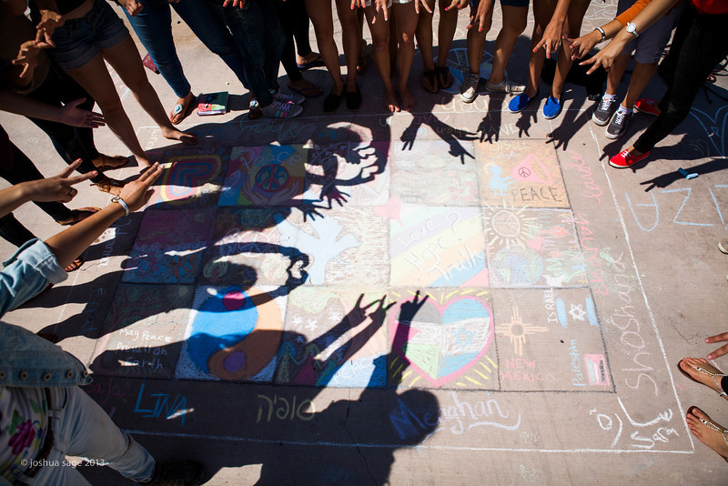 Chalk for Peace 2013-1884