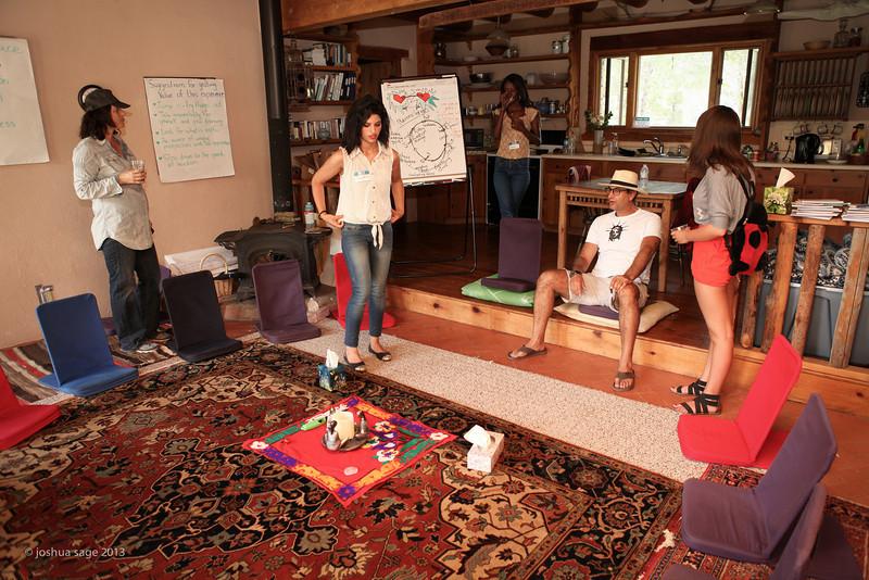 Creativity for Peace 2013- Open House-3590