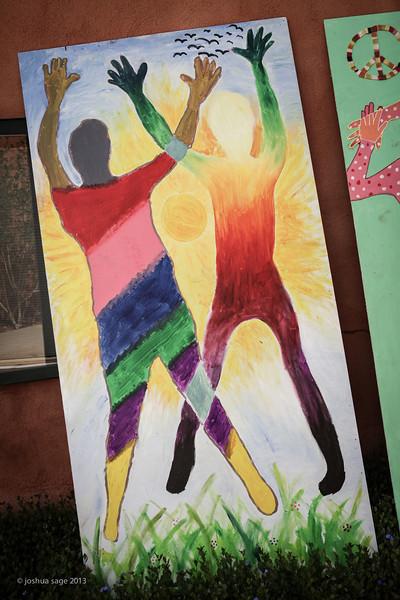 Creativity for Peace 2013- Open House-3650