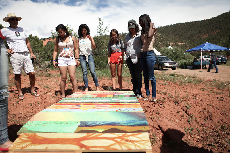Creativity for Peace 2013- Open House-3577