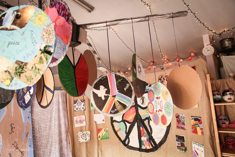 Creativity for Peace 2013- Open House-3656