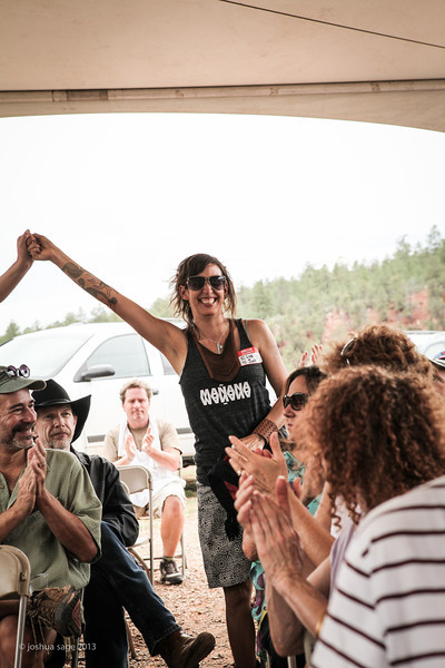 Creativity for Peace 2013- Open House-3689