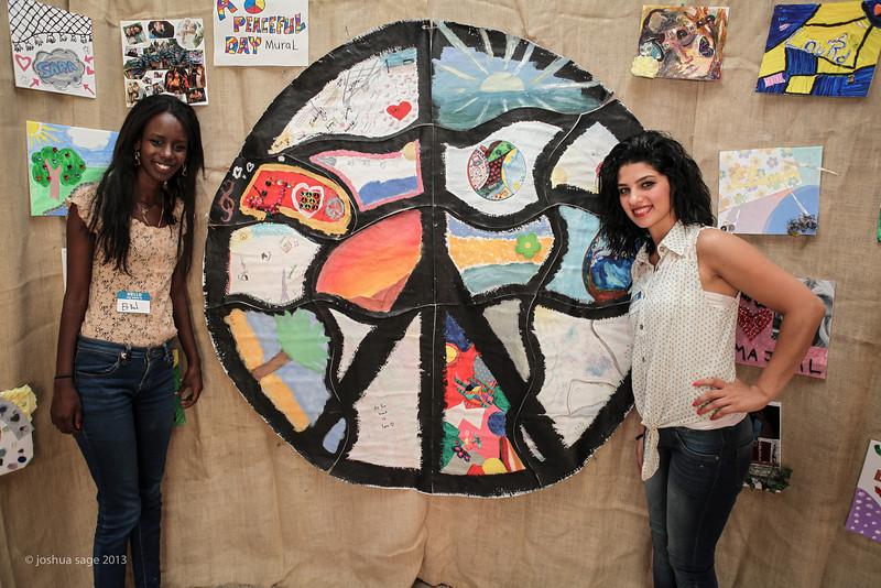 Creativity for Peace 2013- Open House-3550