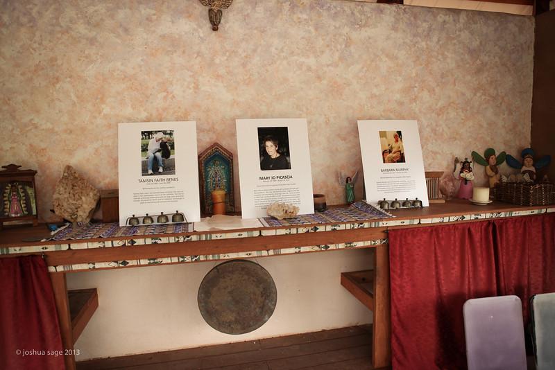 Creativity for Peace 2013- Open House-3587
