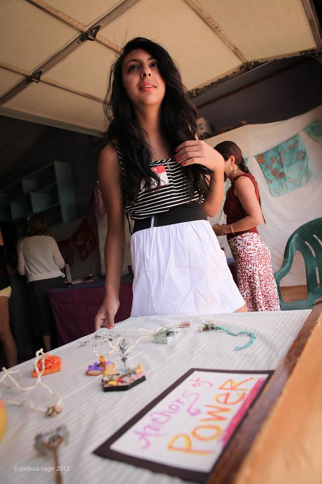 Creativity for Peace 2013- Open House-3544