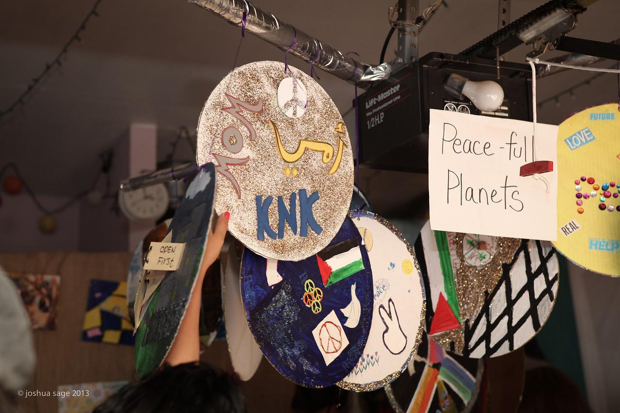Creativity for Peace 2013- Open House-3545