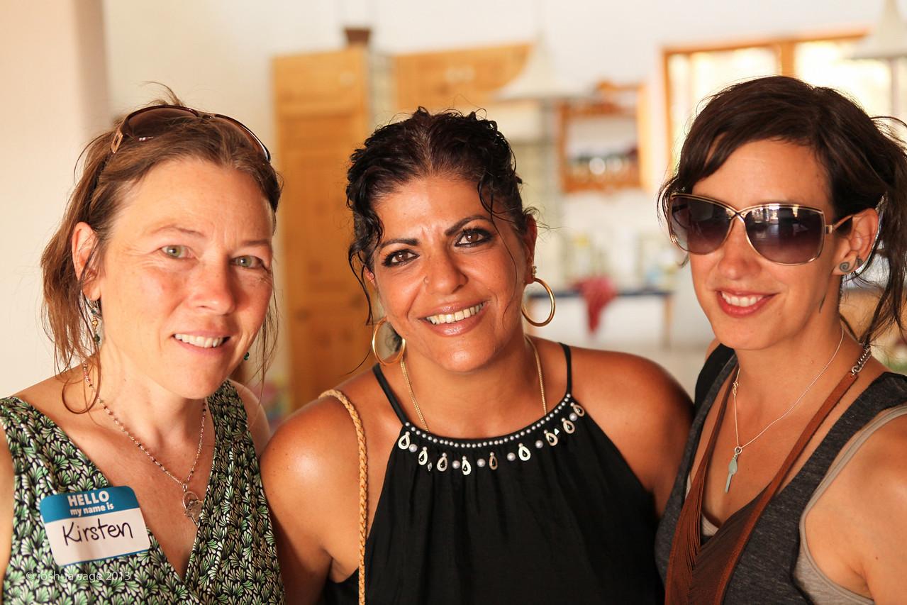 Creativity for Peace 2013- Open House-3535