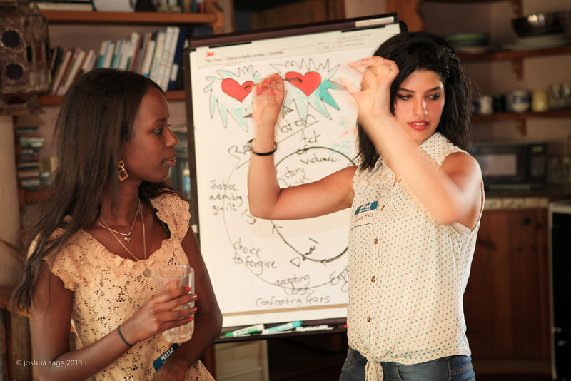 Creativity for Peace 2013- Open House-3595