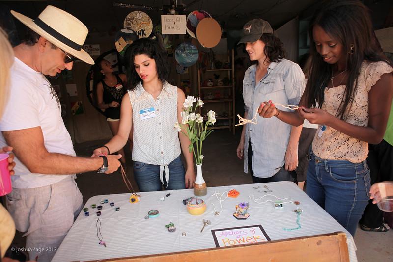 Creativity for Peace 2013- Open House-3538