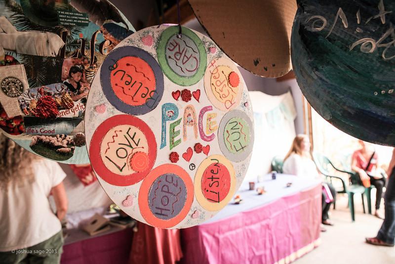 Creativity for Peace 2013- Open House-3660