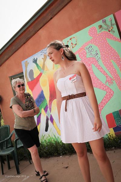 Creativity for Peace 2013- Open House-3668