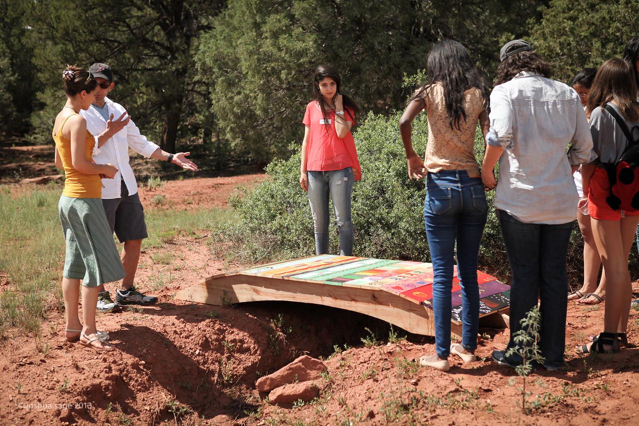 Creativity for Peace 2013- Open House-3574