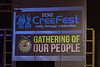 Creefest / Gathering of Our People in Moose Factory 2012 July 28th.